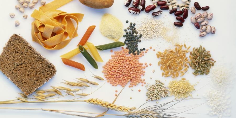 Koolhydraatarm voedingspatroon