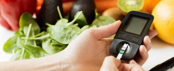 Een gezond voedingspatroon